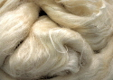 Buy silk & wool for spinning