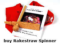 Buy the Rakestraw Spinner