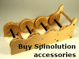 Buy Spinolution bobbins & accessories